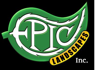 Epic Landscapes Inc Landscape And Property Maintenance